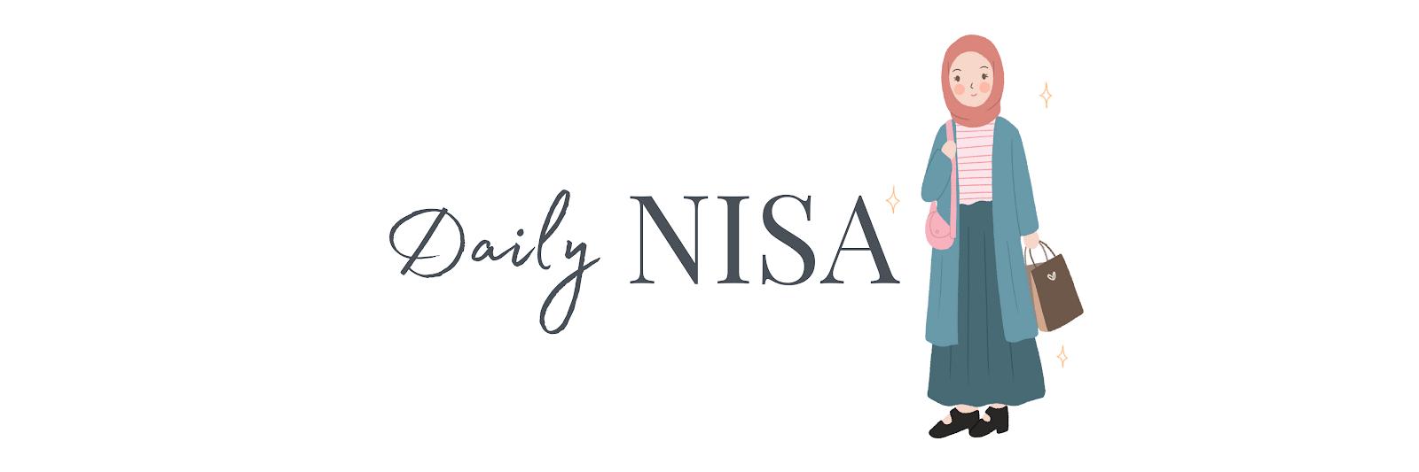 Daily Nisa