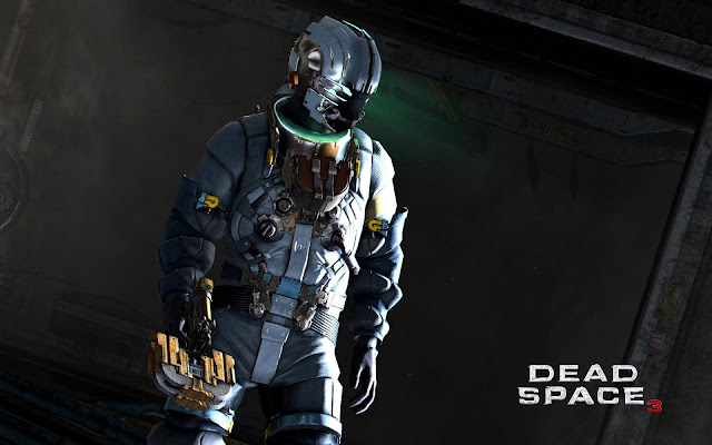 Dead Space Game Wallpaper