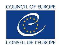 Logo Rady Europy