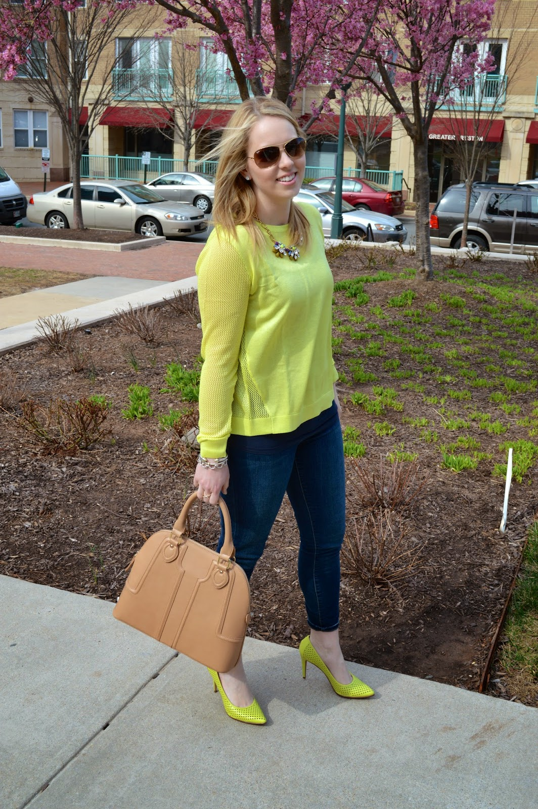 CAbi-lime-green-sweater