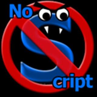 NoScript 2.3