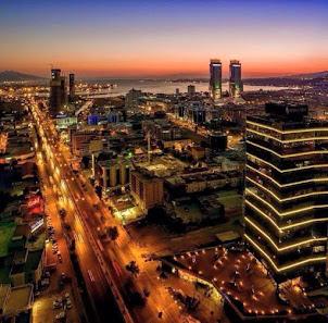 Yeni İzmir'de Satılık ve Kiralık Ofisler