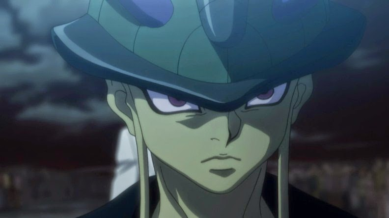 Hunter X Hunter (2011) Episode 134 Subtitle Indonesia