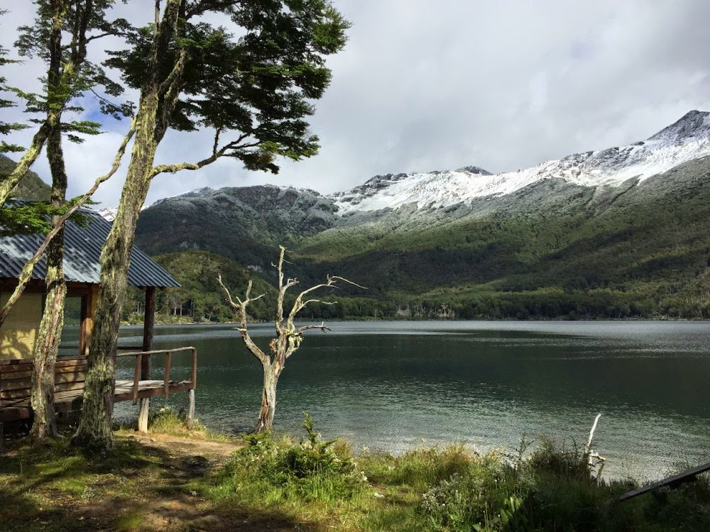 Adventure-Overland: Transafrica - Panamericana and next? Ushuaia-4x4-tour-die-erste-anden-überquerung-haus-am-see