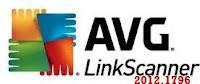 AVG LinkScanner 2012.1796