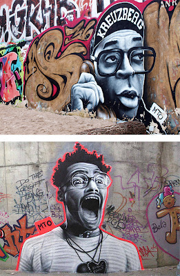 graffiti art wall - graffiti sites art - french mto graffiti - photo graphiti