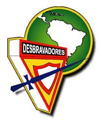 CLUBE DOS DESBRAVADORES