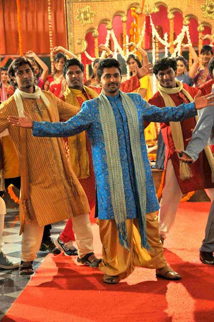 Ee Bhoomi Aa Bhanu Cinema stills-a1