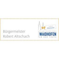 Stadtgemeinde Waidhofen