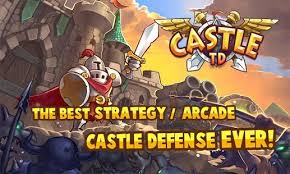 Download Castle Defense v1.6.3 APK (Mod Money) Full