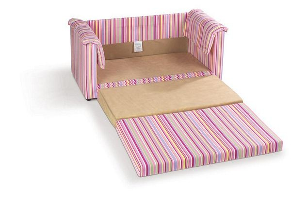 Childrens Sofa Bed Chair
