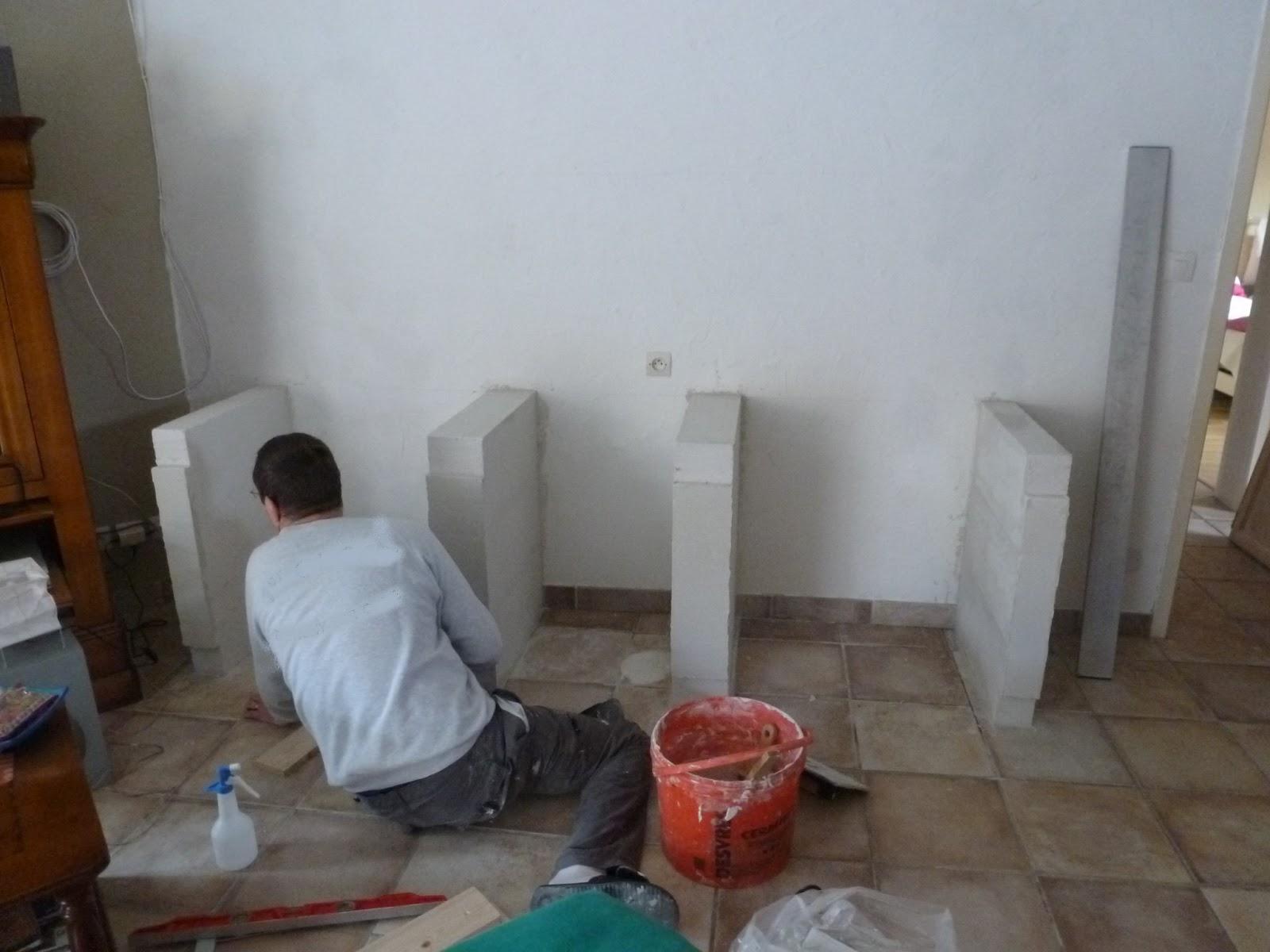 bloop une passion nomm e poissons la fabrication du meuble. Black Bedroom Furniture Sets. Home Design Ideas