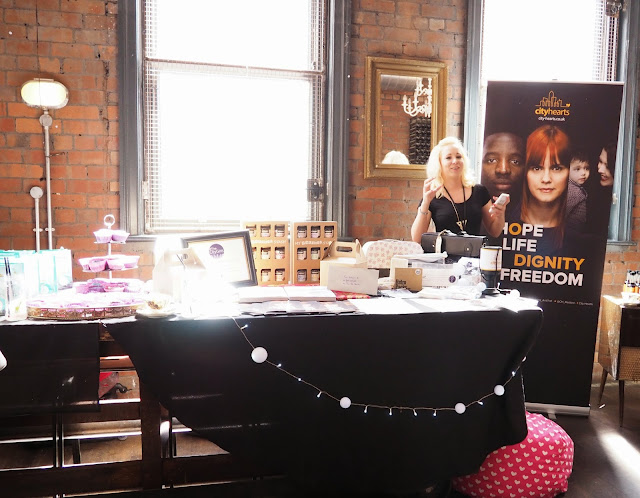 The City Girls Event City Hearts Charity Bloo 88 Sheffield