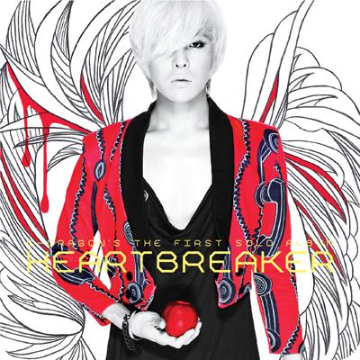 G-Dragon  News - Page 2 Heartbreaker-gd