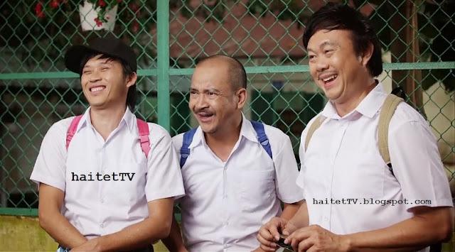 phim dai nao hoc duong hai hoai linh 2014