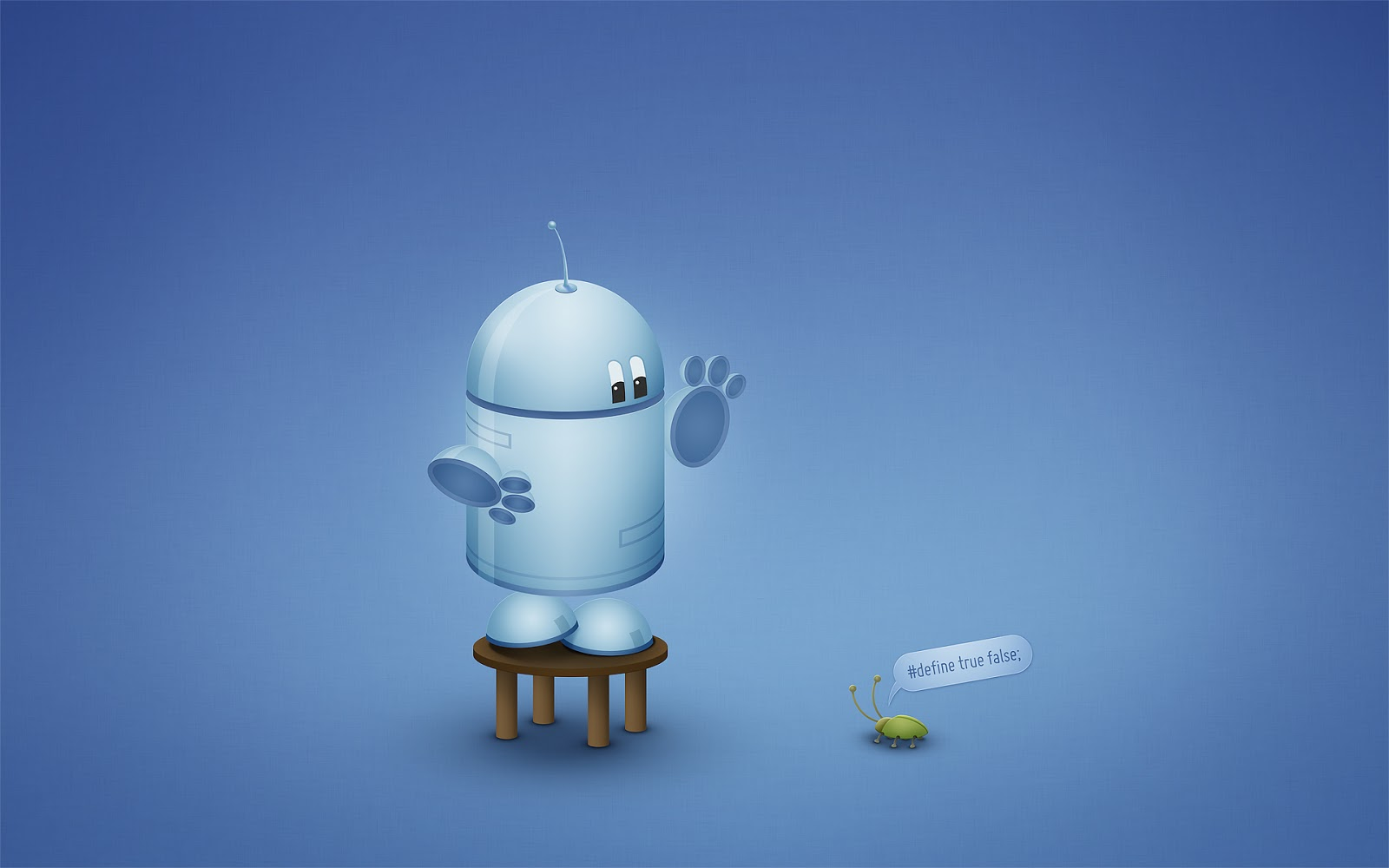 Imagenes hilandy fondo de pantalla robot android for Wallpapers 3d con movimiento para android