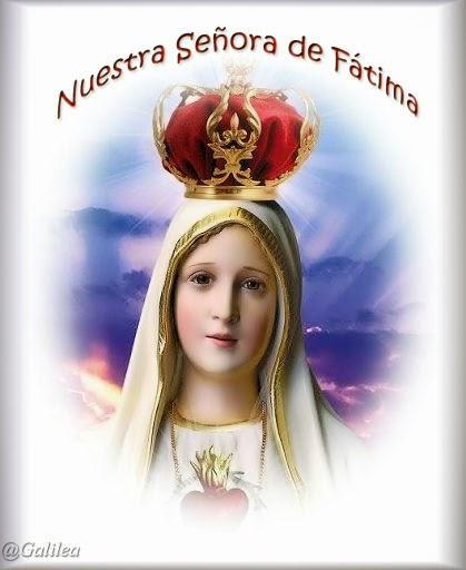 Oración a la Virgen de Fátima | Encuentra.com