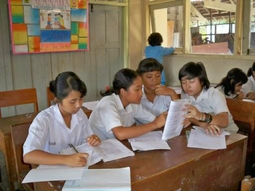 Strategi Pembelajaran Peer Tutoring