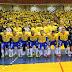 Seleção Brasileira busca título internacional no Vietnã