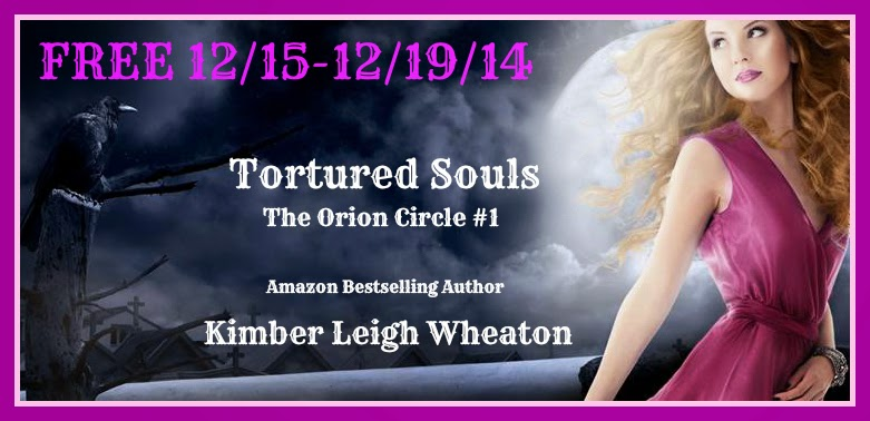 Purchase Tortured Souls on Amazon