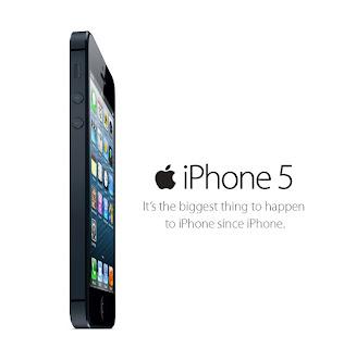 Harga iPhone 5 Telkomsel, Indosat, XL Terbaru 2013