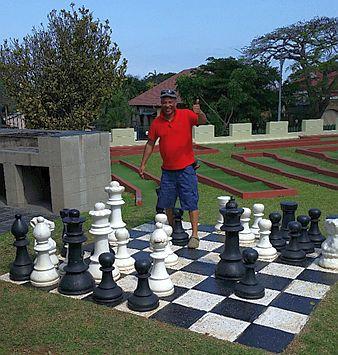 Highschool hook up chess club