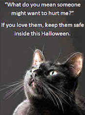 If you love them, KEEP THEM SAFE!