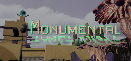 Monumental PC Game Free Download