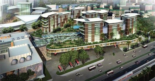 Welcome To North Park Residences @ Yishun By Frasers!