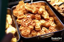 Food Hong Kong Disneyland Mickey