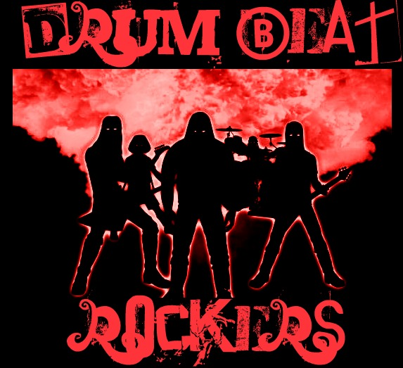 DRUM BEAT ROCKERS