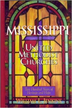 http://www.amazon.com/Mississippi-United-Methodist-Churches-heritage/dp/1577361040/ref=sr_1_1?ie=UTF8&qid=1414422342&sr=8-1&keywords=Mississippi+Methodist+Churches%3A+200+Years+of+Heritage+and+Hope