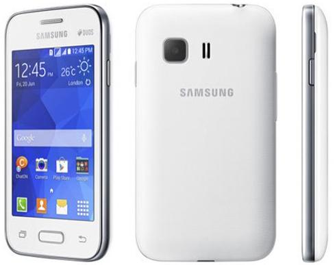 Harga HP Samsung Galaxy Young 2 terbaru 2015