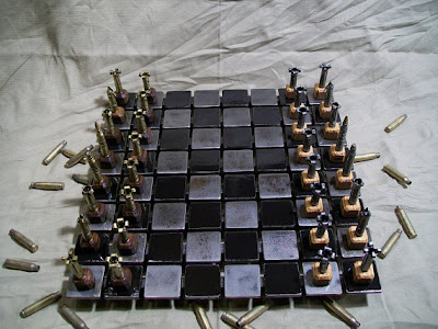 Creative and Unusual Chess Sets (15) 4