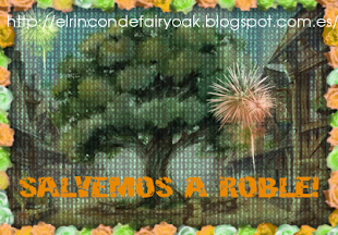 ¡Salvemos a Roble!