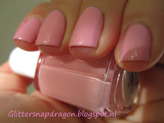 Essie Pink About It