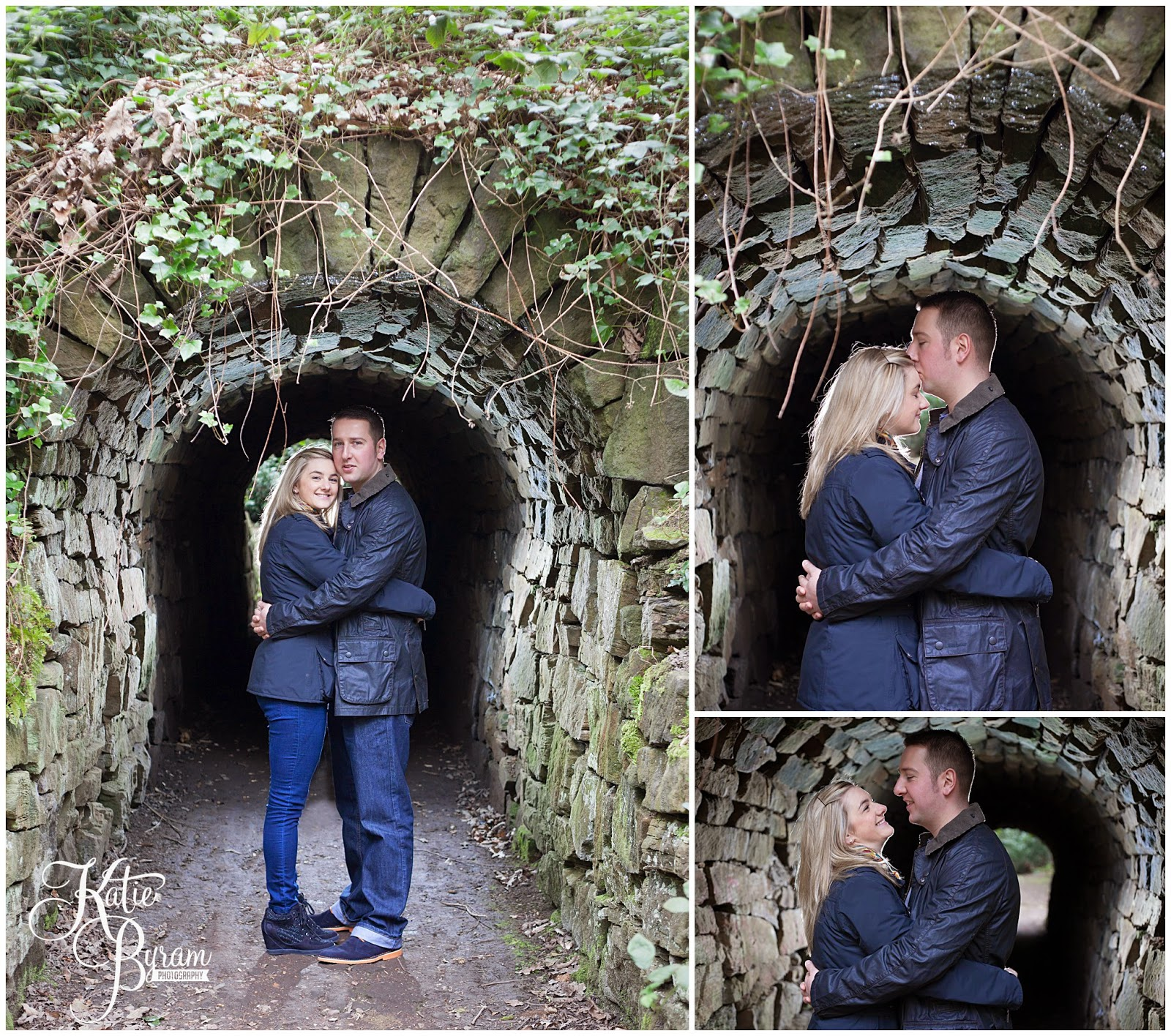 newcastle wedding photographer, jesmond dene, jesmond dene wedding, pre-wedding photoshoot, jesmond pre-wedding shoot, katie byram photography, newcastle wedding photography, ellingham hall,