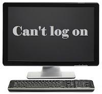 Cara Mengatasi Komputer Tidak Bisa Log On