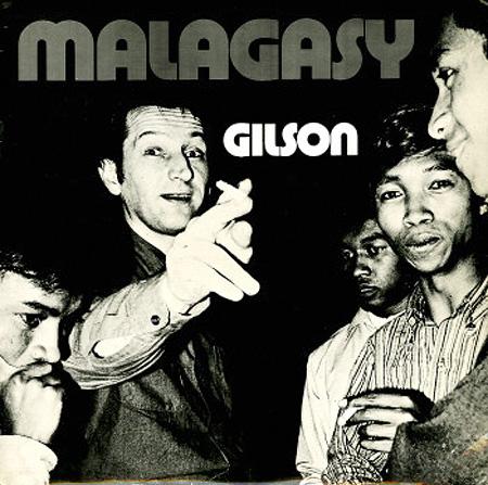 Jef Gilson Big Band Jef Gilson Big Band Vol1