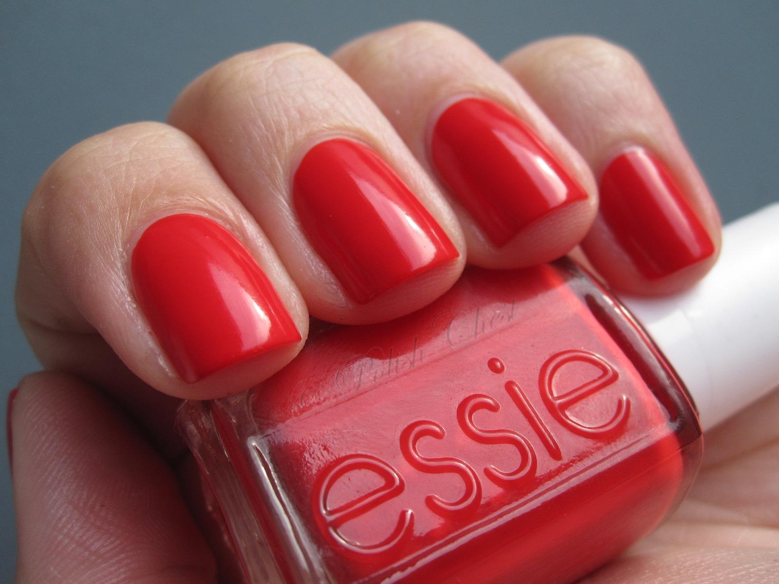 Polish chest essie fifth avenue for 5th ave nail salon