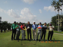 Palm Springs Golf and Beach Resort, Batam