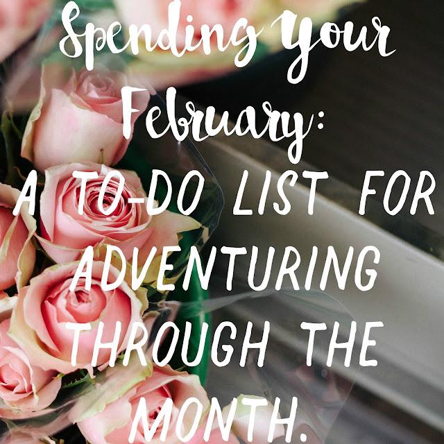 Spending February
