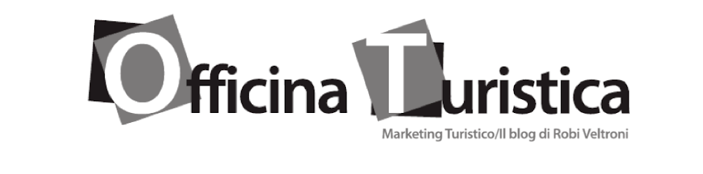 Officina Turistica | Marketing Turistico