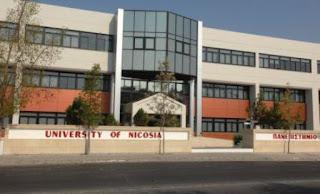 Μελέτη του Πανεπιστημίου Λευκωσίας για την οικονομική κρίση