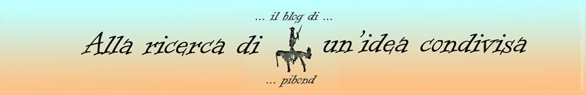 il blog di pibond