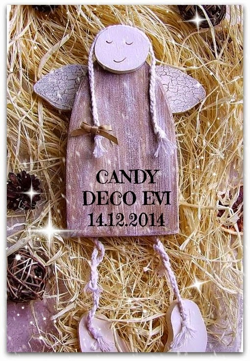 Candy w Deco Evi do 14.12
