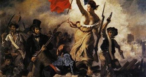 14 luglio 1789: presa della Bastiglia