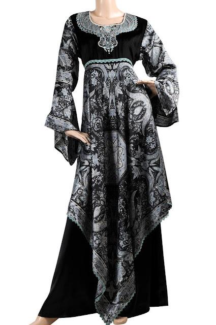 hijab et abaya