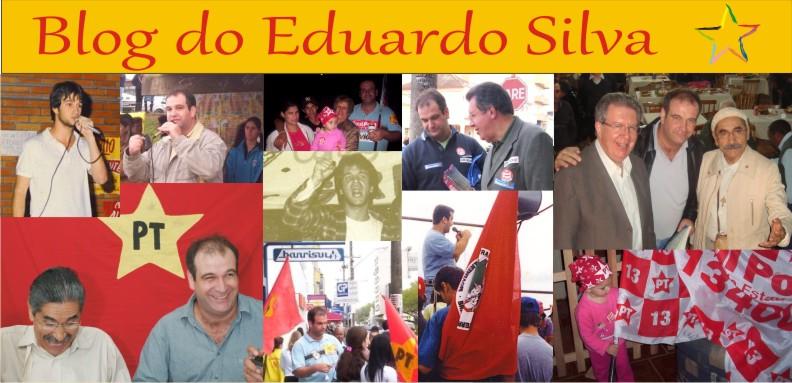 Blog do Eduardo Silva