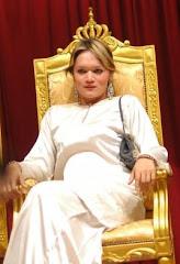 Princess Alfee